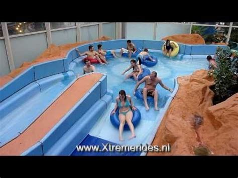 crazy river onoffride  aqualand koeln germany youtube