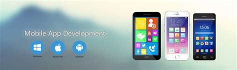 Mobile Apps Development Software by Mobile App Development In Pakistan Webcomers