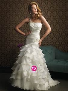 uk dresses 30 75 off trumpet mermaid one shoulder With one shoulder mermaid wedding dress
