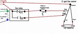 Unique Fan Relay Wiring Diagram Hvac  Diagram  Diagramsample  Diagramtemplate  Wiringdiagram