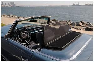Mercedes Windscreen
