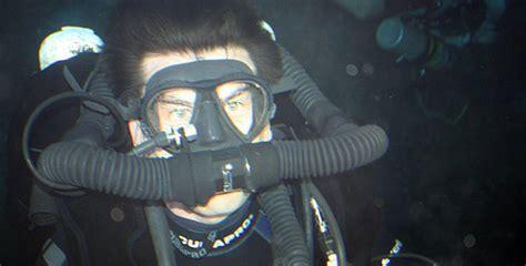 Rebreather For Recreational Scuba Diving Diver Life