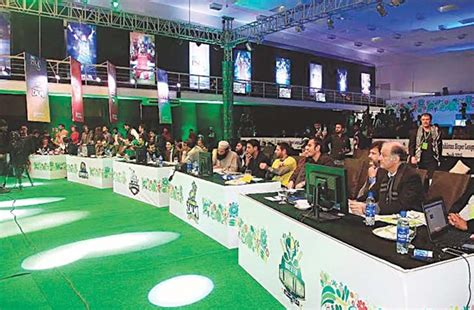 Psl host is on facebook. Karachi more likely to host PSL 6 participant draft in ...