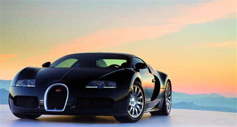 Bugatti All Black by Black Bugatti Veyron Wallpapers For Desktop