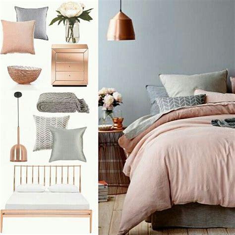 41 best blush pink gold bedroom images on