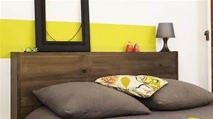 Comment Faire Une Tete De Lit : tete de lit a faire ~ Preciouscoupons.com Idées de Décoration