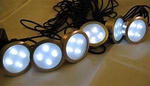 Led Lichtleiste Außen 230v : led einbauleuchten einbaustrahler 6er set f r au en ip44 230v komplettset ebay ~ Buech-reservation.com Haus und Dekorationen
