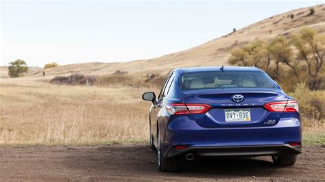 2014 Toyota Camry Gas Mileage by 2018 Toyota Camry Hybrid Gas Mileage Review Going The
