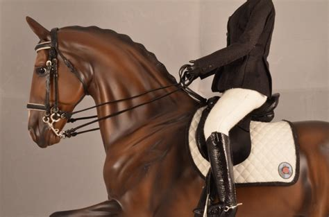 57 Best Images About Breyer Horse Tack Diy On Pinterest