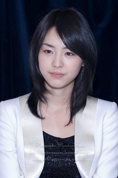 korean hairstyles fashion