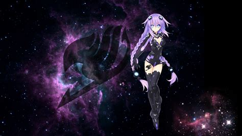 Anime Purple Wallpaper - high res purple anime desktop background hd wallpapers
