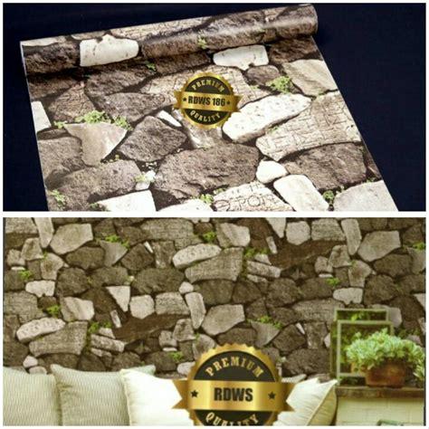 keren  wallpaper dinding teras depan joen