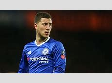 Chelsea's Eden Hazard has 'dreams' of playing for other