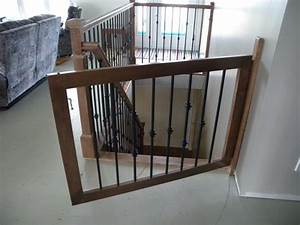 Barriere De Securite Escalier : barriere escalier ~ Melissatoandfro.com Idées de Décoration