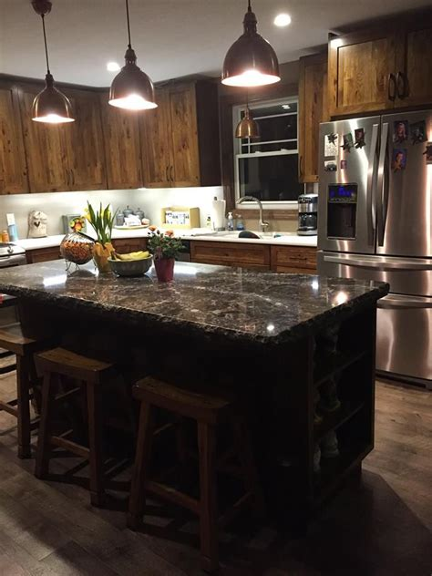 lighting kitchen cabinets cambria kitchen with dovedale perimeter and ellesmere 7064