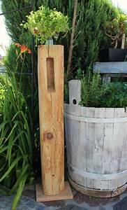 Säulen Aus Holz : 1000 images about gro e s ulen on pinterest cas deko and oder ~ Orissabook.com Haus und Dekorationen