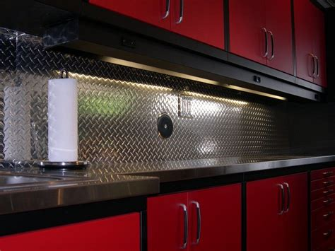 Garage Cabinets And Countertops by Stupendous New Age Professional Series Metal Garage