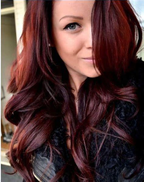 auburn colored hair best 20 auburn hair colors ideas on auburn