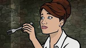 'Archer': 9 Cheryl Tunt Lines For When You Have No Filter