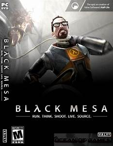 DOWNLOAD FREE: Black Mesa Source