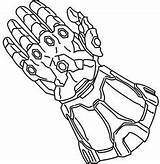 Coloring Infinity Gauntlet Avengers Pages War Thanos Printable Marvel Clipart Brilliant Print Colouring Coloringonly Mom Sheets Collection Drawing Wwe Draw sketch template