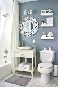 seashell bathroom decor ideas nautical bathroom décor by yourself bathroom designs ideas