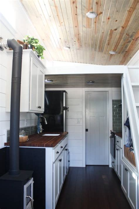 220 Sq. Ft. Tiny Farmhouse For Sale