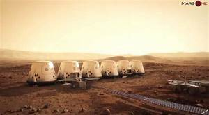 Count Me Out: Dutch Company Plans To Start Mars Colony In ...