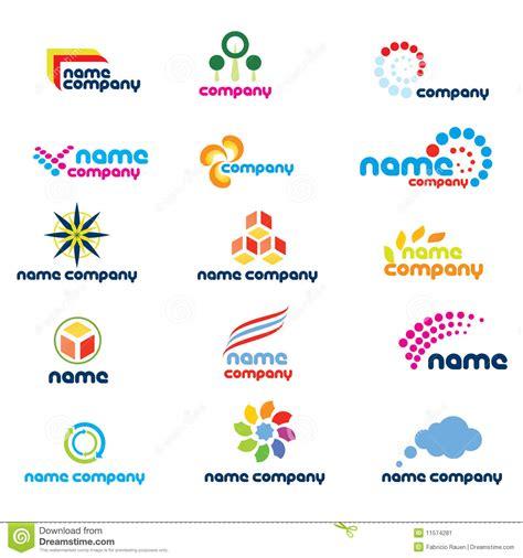 company logo design company logo designs stock vector illustration of graphic