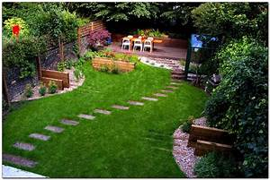 Awesome Small Backyard Landscape Ideas Garden Landscaping