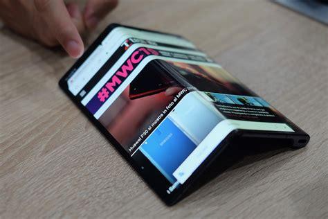 google   working    folding phone