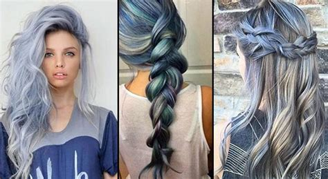 Hairstyle Trends 2017, 2018, 2019