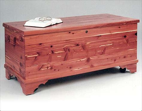 cedar chests hope chests