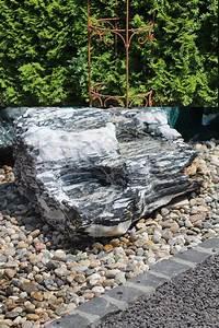 Pumpe Für Bachlauf : wasserspiel kpl set quellstein bachlauf marmor inkl ~ Michelbontemps.com Haus und Dekorationen