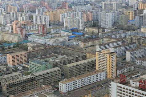 nord korea pyongyang