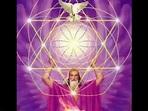 How to Recognize Archangel Metatron - YouTube