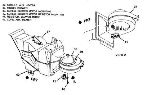 Dodge Neon Air Conditioning Diagram