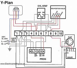6 Lead Stepper Motor Wiring Diagram