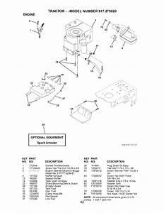 Craftsman Dlt 3000 917 275820 User Manual