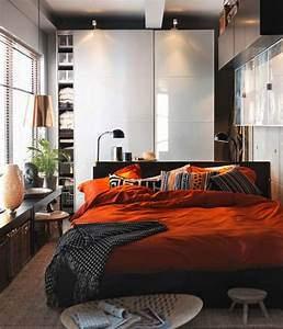 40, Small, Bedrooms, Design, Ideas, Meant, To, Beautify, And