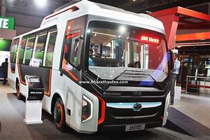 Auto Expo : tata motors commercial vehicles 8 future ready offerings at 2016 auto expo ~ Gottalentnigeria.com Avis de Voitures