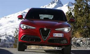 Suv Alfa Romeo Stelvio : alfa romeo stelvio il biscione diventa suv primo contatto panoramauto ~ Medecine-chirurgie-esthetiques.com Avis de Voitures