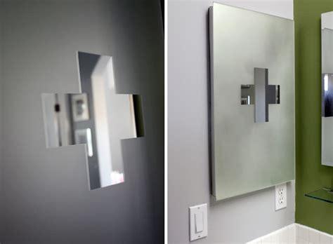 diy porthole medicine cabinet let s stay cool design medicine cabinets