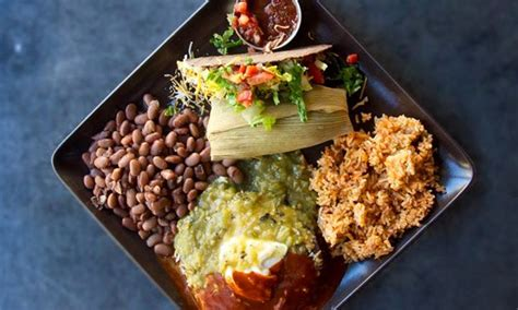 New Mexican Cuisine  Green Chile Kitchen Groupon