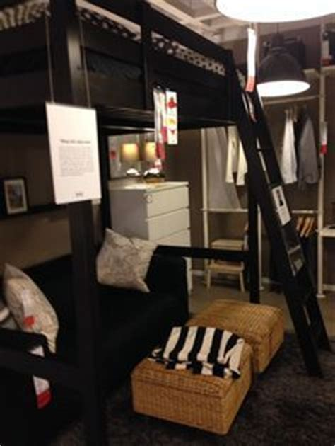 Loft Beds For Adults Ikea by 1000 Ideas About Loft Bed On Lofted