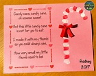 Christmas Cards from Students to Parents - Lessons for ...