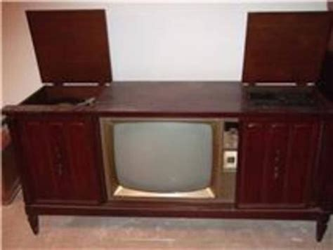 vintage tv stereo cabinet 1960 39 s tv record player console furniture ideas