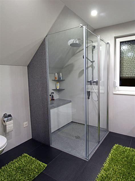 Kleines Bad Mit Dusche Ideen by Bad Dusche Ideen