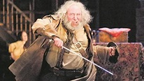 Henry IV Parts I and II - The Jewish Chronicle