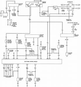 Ford Talking To Eclayton Lost Connection Wiring Diagram